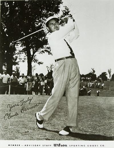 Claude Harmon (PGA of America)