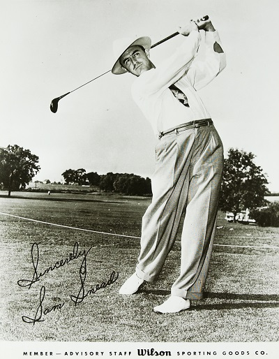 Sam Snead (PGA of America)