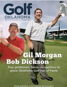 2015 Golf Oklahoma Aug-Sept