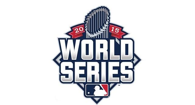 2015 World-Series
