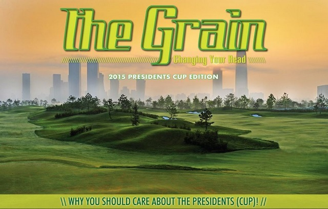 The Grain, Prez Cup