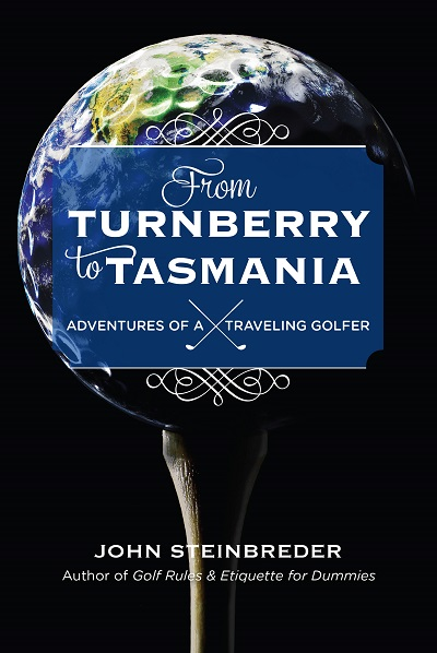 Turnberry to Tasmania