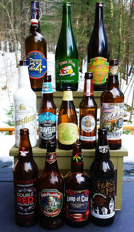 The 12 Beers of Christmas 2015