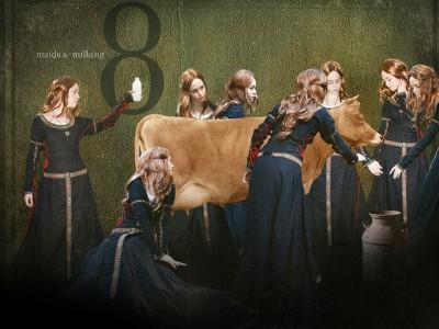 8 Maids (Jeff Babbitt)