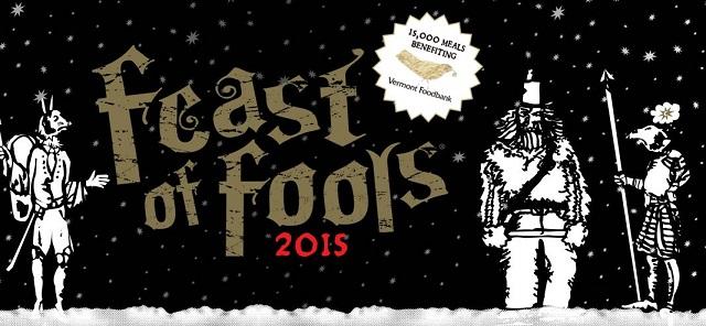 Feast of Fools 2015