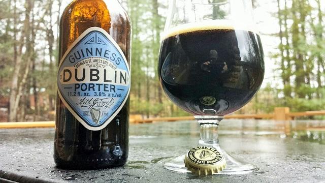 G Dublin Porter