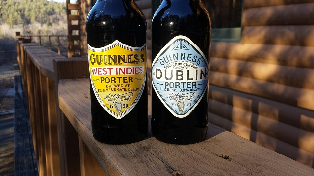 G Porters