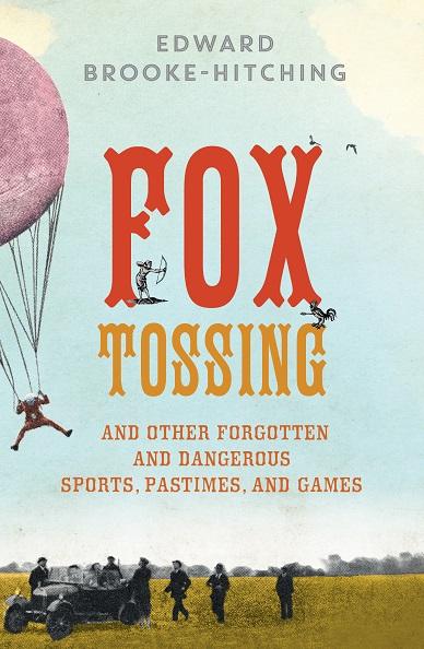 Fox Tossing