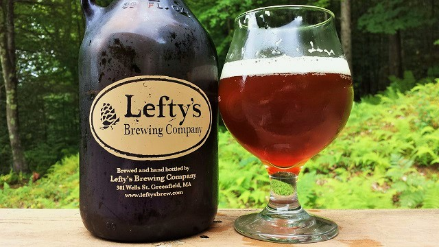 Lefty's Mystery Box IPA