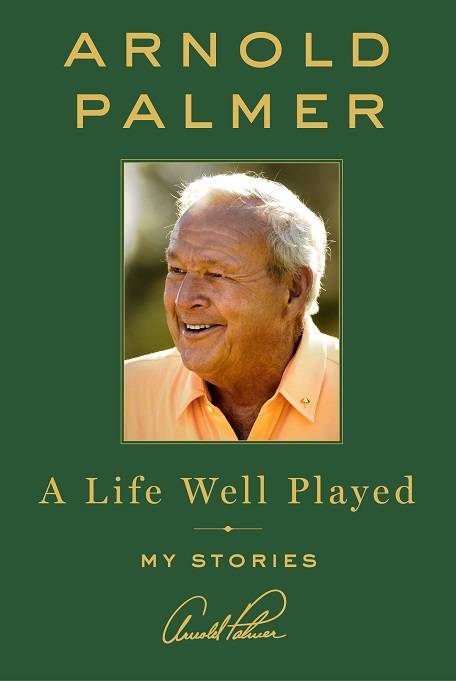 A Life Well Played_Book Jacket
