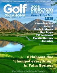 2016 Directory & Travel Issue
