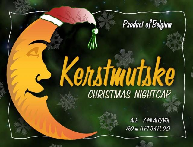SLAAPMUTSKE-Kerstmutske