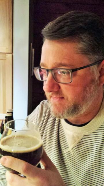 Glenn Brunetti