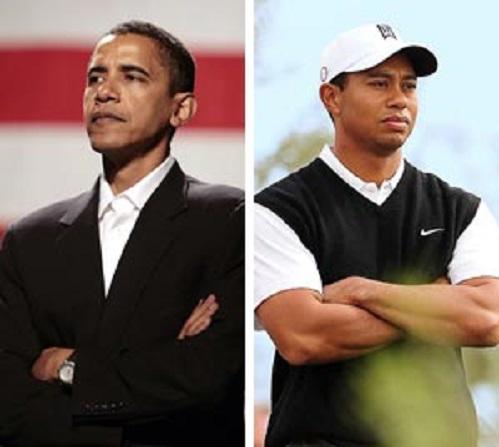 Obama Tiger