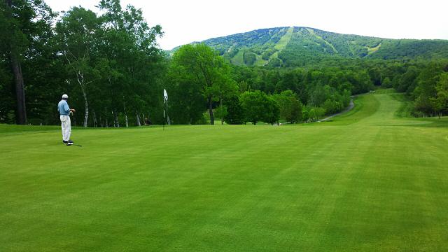 Stratton Mountain Country Club