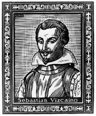 Sebastian Vizcaino