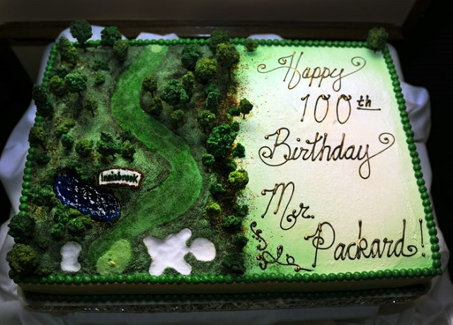 100 Packard