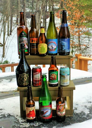 12 beers