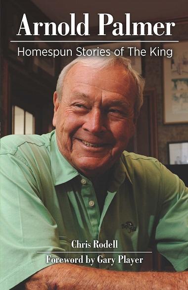 Arnold Palmer COVER 380