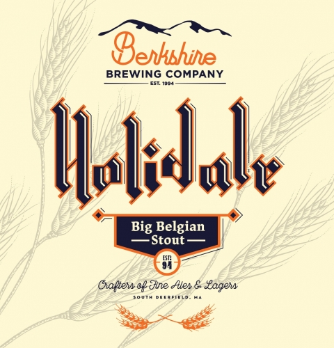 BBC Holidale label