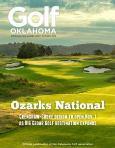 2018 Golf Oklahoma Oct-Nov