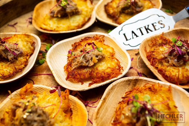 11th Annual Latke Festival at the Brooklyn Museum (Hechler Photographers)