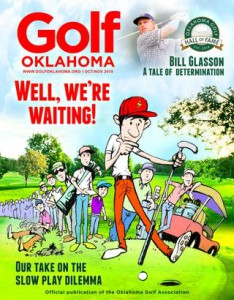 2019 Golf Oklahoma Oct-Nov