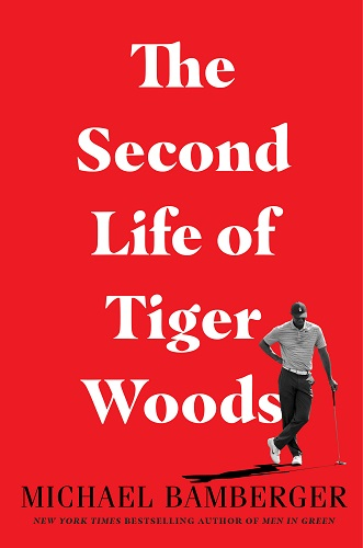 2nd Life Tiger Woods