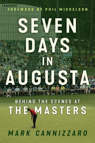 7 days in Augusta