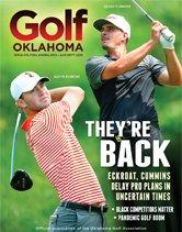 2020 Golf Oklahoma Aug-Sept