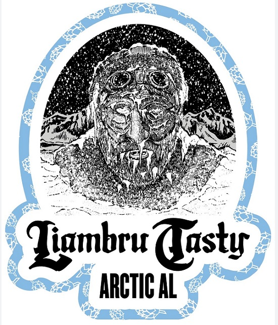 Arctic Al label