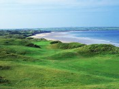Ballybunion Old's trademark 11th hole
