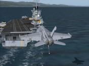 carrier-landing