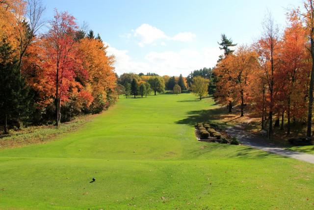 Schenectady Municipal Golf Course