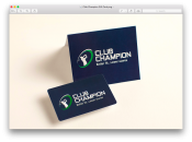 Club Champion Gift Card