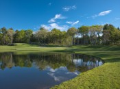 Meadow Brook Golf Club (Photo by LC Lambrecht Photography)
