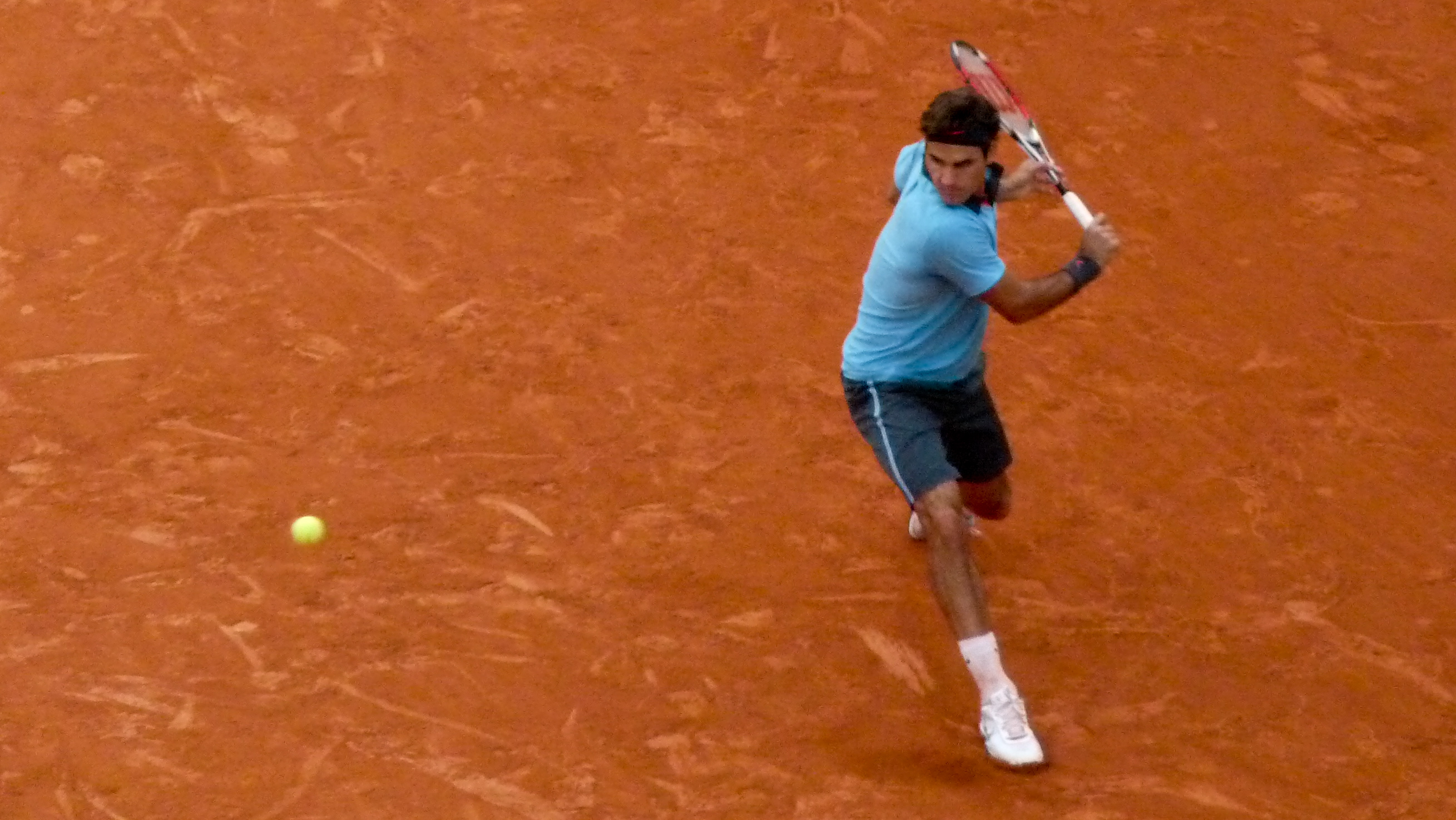 The Joy Of Watching Roger Federer Play Tennis
