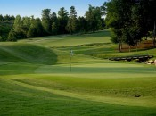 The Ballantyne Golf Course in North Carolina