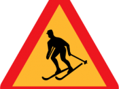 ryanlerch_Skiier_Sign