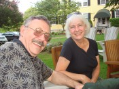 Masters of the House: Innkeepers Rick and Bev Litchfield.