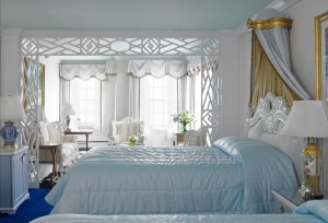 """Grand Hotel's """"Touch of Softness"""" private label sleep experience is available through the hotel and Lansing's Capitol Bedding."""