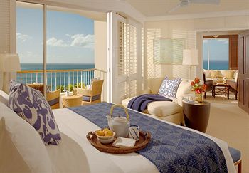 Ihilani Resort and Spa at Ko Olina will customize the room with guest's favorites before they arrive.