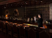 The glamorous Old Imperial Bar is a Tokyo institution historically frequented by world leaders