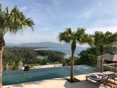 The Residences at Anantara Layan Phuket Resort - a soothing place to settle post-fight differences