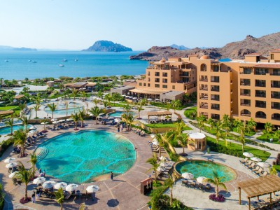 Loreto, situated along and in the Sea of Cortez on the eastern coast of Mexico's Baja peninsula overlooking Danzante Island, is a 90-minute flight from Los Angeles.