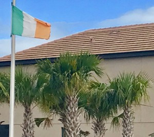Ireland is celebrated in Central Florida and TigerTown. (Photo by Michael Patrick Shiels)