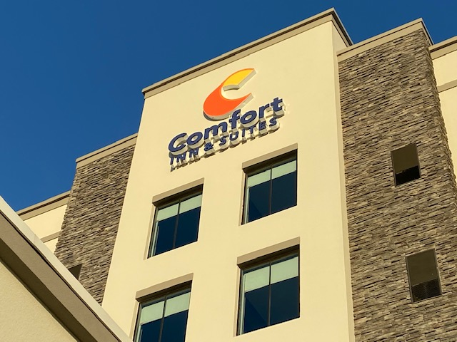 Comfort Inn and Suites I-75