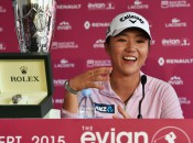 One Day Lydia Ko Could Win a Ladies Masters