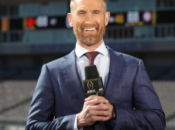 The Punchable Marty Smith