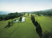 Evian Masters Golf Club, Evian-les-Bains, France